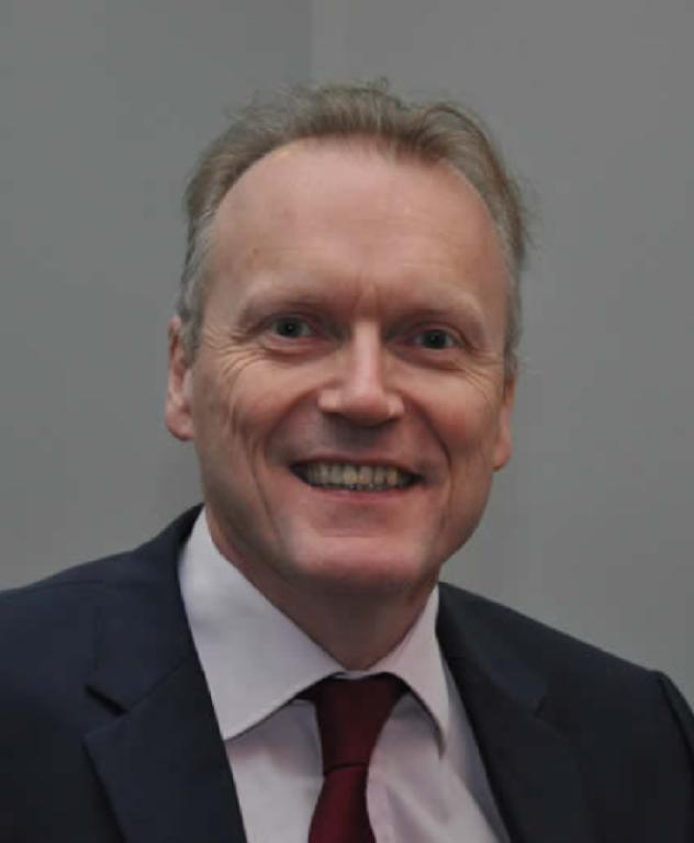 Dr Brian Mangan